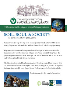 Kurs 1-2 juni 2013