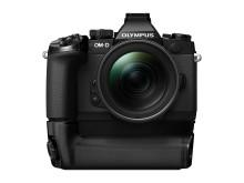 Den beste bildekvaliteten og den raskeste autofokusen i et Olympus kamera noensinne