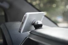 Smarta Steelie - Julklapp som sätter mobilen på plats