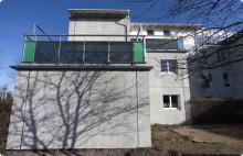 Askerød - Renovering færdig 12 måneder før tid