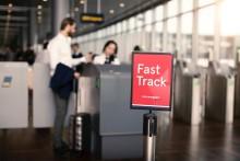 Norwegian inför Fast Track även på inrikesresor