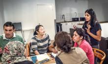 Studiefrämjandet startar aktiviteter på asylboenden