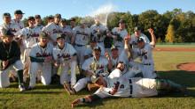 Baseboll: Stockholm vann SM-guld