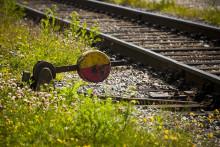 Järnvägsstråk kan stängas – ersätts med lastbilar