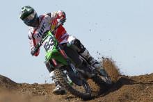 Dunlop MXGP -kuljettajat vaihtavat hiekalle Suomen kierroksella