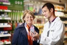 Samarbete för fördjupad farmaceutisk kompetens
