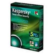 Kaspersky lanserar nytt skydd för småföretag