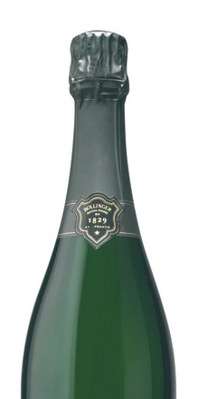 Bollingers kultvin Vieilles Vignes åter i Sverige