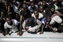 Räddningsinsatserna på Medelhavet avslutas