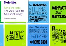 Y-sukupolvi vaatii yrityksiltä vaikuttavuutta ja vastuunkantoa
