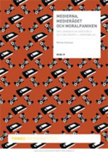 Ny rapport från TMI: Medierna, Medierådet och Moralpaniken - en diskussion om våld