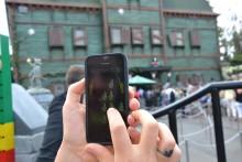 """LEGOLAND har lanserat en """"Spökjakts""""-app"""