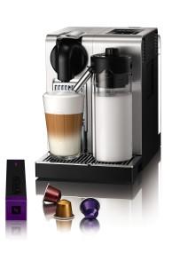 Nespresso Lattissima Pro – stilren luksus til kaffeelskeren
