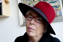 Bokprat med Yvonne Hirdman