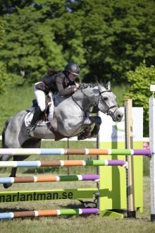 Kalmar Horse Show 2015