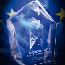 Compare – EU-mästare i regional samverkan