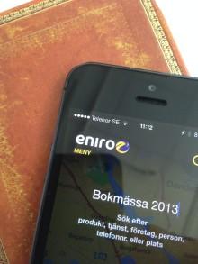 Bokmässa – då ökar sökningar på fotografer och bokförlag i Göteborg