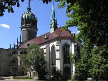 Sachsen-Anhalt är reformationens ursprungsland