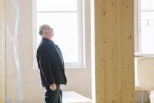Martinsons och Umehem bakom Umeås första sjuvåningshus i trä
