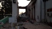 Läkare Utan Gränser kräver förklaringar efter bombattack mot sjukhus i Afghanistan