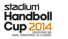 Nu till helgen samlas Sveriges främsta ungdomslag i handboll i Jönköping för att göra upp om vilka som är bäst i Sverige 2014.