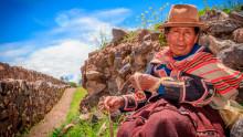 Sommerferie i Peru; Reisebrev fra grev Kalnoky i Transilvania og Donau; Vårløsning i Kaukasus; Nyttårscruise på Donau; Siste sjanse med Færøvik på Mekong