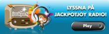 Premiär för Jackpotjoy Radio – spelarnas egen radiostation