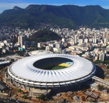 AkzoNobel är en färgstark vinnare i Confederations Cup i Brasilien