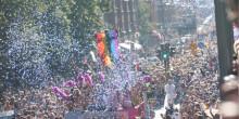 Riksteatern skapar kulturell mångfald på Stockholm Pride