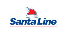 Stena Line endrer navn til Santa Line