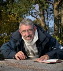 Årets Geolog efterfrågad expert