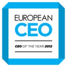 Plantagons VD Hans Hassle har utsetts till European CEO of The Year 2012