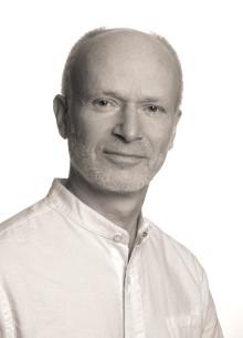 SAMLAGSPRISEN 2012 TIL JØRGEN NORHEIM