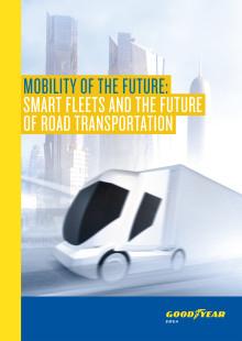 Goodyear-hvidbog afslører: Lovgiverne bør spille en langt mere aktiv rolle med henblik på at skabe fremtidens transportindustri