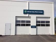 Opus Bilprovning i Akalla