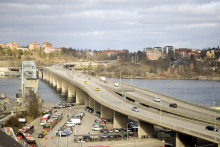 Grontmij rådgivare i profilerat broprojekt