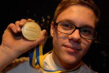 """Guld-Petter"" - bäst i Sverige!"