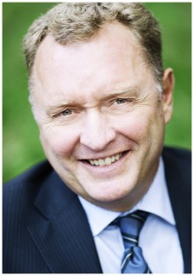 Carsten Dilling ny styrelseordförande för TDC Sverige