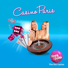 Vera&John Launch European-facing Live Casino