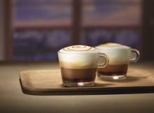 Nespresso lancerer tre nye koffeinfrie Grand Crus