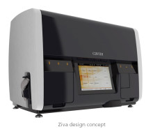 Cavidi introduces Ziva™ – a breakthrough in near-patient viral load monitoring