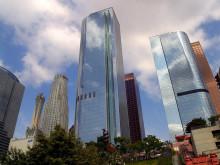 Interoute lanserar nytt Virtual Data Center i Los Angeles
