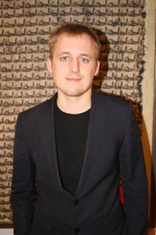 Tim Eliasson