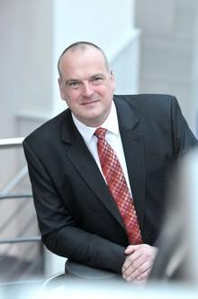 BT udnævner Martin Maurits som Country Manager for de nordiske lande