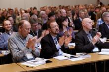 Vetenskap och industri tar sikte på bioekonomi