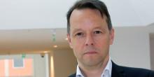 Klas Wahlström tf personal- och kommunikationsdirektör på Praktikertjänst