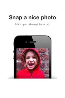 Malmöbaserade Foap ger dig möjlighet att tjäna pengar på dina mobilbilder