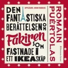 Böckerna som utspelar sig på svenskarnas favoritresmål