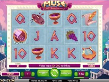 Isabelle voitti €7,118 pelatessaan Musea Vera&John kasinolla