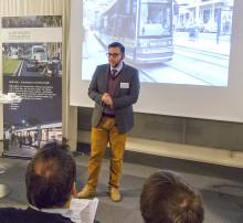 Dokumentation: Spårvagnsstädernas Höstkonferens i Linköping 14-15 november 2013